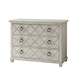 Lexington Oyster Bay Brookhaven Hall Chest in Light Oyster Shell 714-973