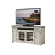 Lexington Oyster Bay Shadow Valley Media Console in Light Oyster Shell 714-907