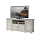 Lexington Oyster Bay Kings Point Large Media Console in Light Oyster Shell 714-908