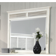 New Classic Whitaker Mirror in Antique White B5034-060