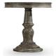 Hooker Furniture True Vintage Bedside Table in Light Wood 5701-90115