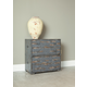 Hooker Furniture True Vintage Four-Drawer Chest in Light Wood 5706-85001