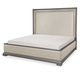 Legacy Classic Tower Suite King Upholstered Bed in Moonstone 5011-4806K