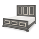 Legacy Classic Tower Suite Queen Panel Bed in Moonstone 5011-4205K