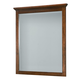 Legacy Classic Kids Academy Mirror in Cinnamon 5812-0100