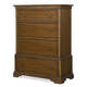 Legacy Classic Kids Danielle 4 Drawer Chest in French Laundry 5840-2200