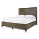 Universal Furniture Playlist Melody Cal King Bed in Brown Eyed Girl 507330B