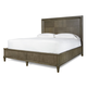 Universal Furniture Playlist Melody Cal King Storage Bed in Brown Eyed Girl 507330SB