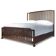 Paula Deen Home Dogwood The Tybee Island Bed (Queen) in Low Tide 596250B CLOSEOUT