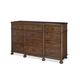 Paula Deen Home Dogwood Dresser in Low Tide 596040