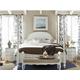 Paula Deen Home Dogwood The Dogwood Bedroom Set in Blossom