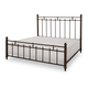 Legacy Classic Barrington Farm Metal King Bed 5200-5006