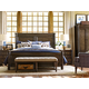 Legacy Classic Barrington Farm Panel Bedroom Set