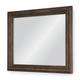 Legacy Classic Renaissance Dresser Mirror in Waxed Oak 5500-0100
