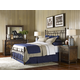 Legacy Classic Barrington Farm Metal Bedroom Set