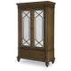Legacy Classic Renaissance Armoire in Waxed Oak 5500-2501K