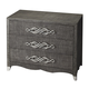 Butler Loft Palmetto Raffia Drawer Chest 4283140