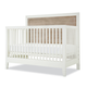 Smartstuff myRoom Convertible Crib in Gray and Parchment 5321310