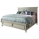Universal Furniture Sojourn Storage Bed (King) 543A260SB