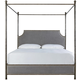 Universal Furniture Sojourn Respite Poster Bed (Queen) 543B280B