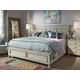 Universal Furniture Sojourn 4-Piece Storage Bedroom Set