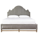 Universal Furniture Authenticity Lyon Bed (King) 572220B