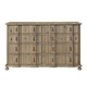 Universal Furniture Authenticity Drawer Dresser 572040