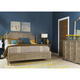 Universal Furniture Authenticity 4-Piece Bedroom Set