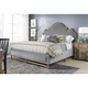 Universal Furniture Authenticity 4-Piece Lyon Bedroom Set