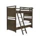 Smartstuff Varsity All American Bunk Bed (Twin) 5351530