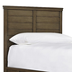 Smartstuff Varsity Reading Bed Headboard (Full) 5351140