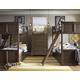 Legacy Classic Kids Kenwood Bunk Bedroom 2pc Set