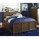 Legacy Classic Kids Kenwood Storage Headboard 2pc Bedroom Set