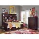 Legacy Classic Kids Benchmark Bookcase Daybed Bedroom 3pc Set