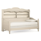 Legacy Classic Kids Inspirations Westport Bookcase Daybed with Trundle/Storage Drawer in Seashell White