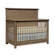 Stone & Leigh Driftwood Park Build-to-Grow Crib in Sunflower Seed 536-13-50