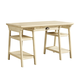 Stone & Leigh Driftwood Park Writing Desk in Vanilla Oak 536-23-27