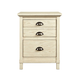 Stone & Leigh Driftwood Park Nightstand in Vanilla Oak 536-23-82