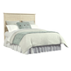 Stone & Leigh Driftwood Park Queen Headboard in Vanilla Oak 536-23-145