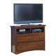 New Classic Sawmill Media Chest in Cocoa 05-054-078