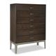 Durham Furniture Defined Distinction Chest 157-156