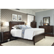 Durham Furniture Highbury 4-Piece Panel Bedroom Set