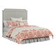 Stone & Leigh Clementine Court Queen Upholstered Headboard in Spoon 537-53-145
