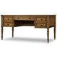 Hooker Furniture Saint Armand Writing Desk in Light Wood 5600-10458