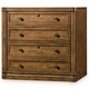 Hooker Furniture Saint Armand Lateral File in Light Wood 5600-70416