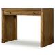 Hooker Furniture Saint Armand Wall Desk in Light Wood 5600-70436
