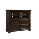 Samuel Lawrence Furniture San Marino Ent Console in Sanibel Finish 3530-160