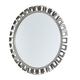 Hooker Furniture Retropolitan Metal Mirror 5510-90007-MWD
