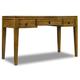 Hooker Furniture Retropolitan Leg Desk in Natural Cherry 5510-10458-MWD