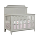 Stone & Leigh Clementine Court Build-to-Grow Crib in Spoon 537-53-50
